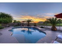 Einfamilienhaus for sales at Fabulous Golf Course Retreat in Las Sendas 3546 N Canyon Wash Circle   Mesa, Arizona 85207 Vereinigte Staaten