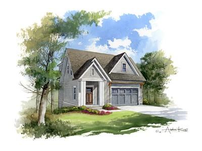 단독 가정 주택 for sales at New Construction in Hills Park 1804 Annie Street NW  Atlanta, 조지아 30318 미국