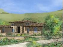 Villa for sales at Monte Sereno Estates Lot #8 375 Mission Springs Road   Arroyo Grande, California 93420 Stati Uniti