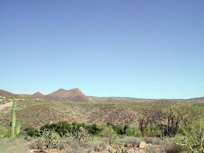 Land for sales at Magnificent Aravaipa Canyon 8 Acre Lot 0000 E Aravaipa Vistas Winkelman, Arizona 85192 United States