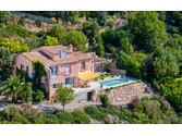 Maison unifamiliale for sales at Magnifique vue digne d'une carte postale  Eze,  06360 France