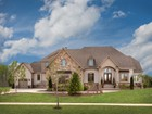 Maison unifamiliale for  sales at Stunning Residence on 12th Tee of the Hawthornes 12077 Proper Pass  Fishers, Indiana 46037 États-Unis