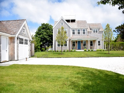 Single Family Home for sales at Enchanting in Sconset 39 Sankaty Road  Siasconset, Massachusetts 02564 United States