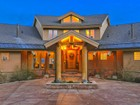 一戸建て for sales at Beautiful Home, Forever Views, 20 acres, Fabulous Horse Property 3 Red Hawk Ln Park City, ユタ 84098 アメリカ合衆国