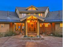 Maison unifamiliale for sales at Beautiful Home, Forever Views, 20 acres, Fabulous Horse Property 3 Red Hawk Ln   Park City, Utah 84098 États-Unis