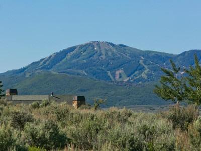Đất đai for sales at PREMIUM Promontory Homesite 7991 N West Hills Trl Lot 2  Park City, Utah 84098 Hoa Kỳ