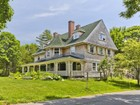 Single Family Home for sales at Holland Avenue 4 Holland Avenue Bar Harbor, Maine 04609 United States