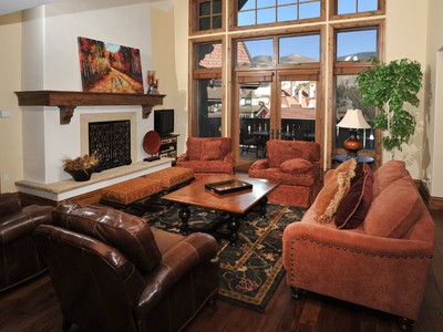 Condominium for sales at Arrabelle at Vail Square, #629 675 W. Lionshead Place Vail, Colorado 81657 United States