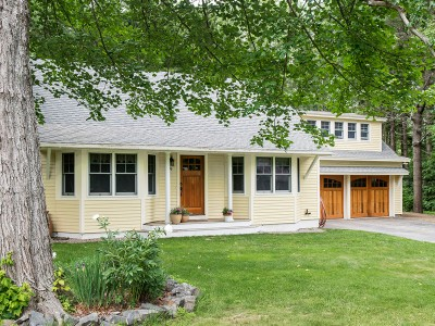 Single Family Home for sales at 9 Fairfield Drive  Kennebunk, Maine 04043 United States
