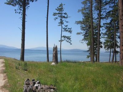 Land for sales at Spectacular Lake Pend Oreille Waterfront 1591 Peninsula Hope, Idaho 83836 United States