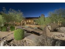 Einfamilienhaus for sales at The Essence of Italy in Las Sendas 4230 N Terra Mesa   Mesa, Arizona 85207 Vereinigte Staaten