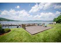 Condominium for sales at Winiipesaukee Condo with Dock 94 Lucerne Avenue, Unit 1   Laconia, New Hampshire 03246 United States
