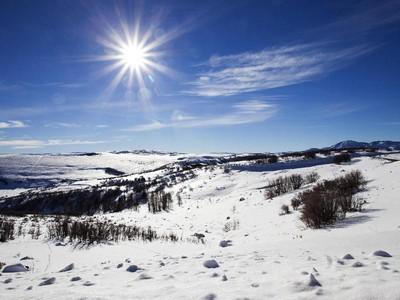 토지 for sales at Premier Deer Crossing Homesite with Spectacular Views 8342 N Sunrise Loop Park City, 유타 84098 미국