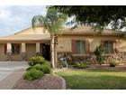 Villa for sales at Model Perfect Basement Home in Queen Creek's Desirable Crismon Heights Community 21753 E Domingo Rd Queen Creek, Arizona 85142 Stati Uniti