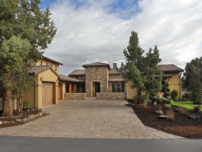 Single Family Home for sales at Lovely Pronghorn Home 66110 Pronghorn Estates Dr Bend, Oregon 97701 United States
