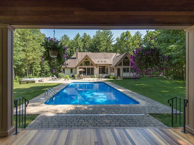 Casa Unifamiliar for sales at Meadowbrook Estates 11 Saddle Brook Drive  Saratoga Springs, Nueva York 12866 Estados Unidos