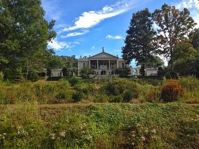 Single Family Home for sales at 421 Ligon Road  Greenwood, South Carolina 29649 United States