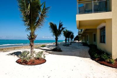 Condominium for sales at Columbus Cove Beachfront Villa  Love Beach, Nassau And Paradise Island . Bahamas