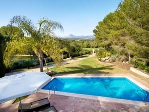 Additional photo for property listing at Fantastic west facing villa in Santa Ponsa  Nova Santa Ponsa, 말로카 07180 스페인
