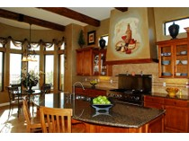Einfamilienhaus for sales at Luxurious Tuscan Home Crafted with Custom Finishes in Gated Las Sendas Community 4052 N Sage Creek Circle   Mesa, Arizona 85207 Vereinigte Staaten
