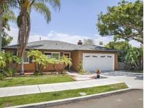 Casa Unifamiliar for sales at 3973 La Cresta Drive    San Diego, California 92107 Estados Unidos