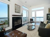 Single Family Home for sales at Sophisticated River View Contemporary 35 Tweed Blvd. Upper Grandview, New York 10960 United States
