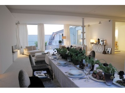Condomínio for sales at Loft-like Penthouse Apartment with roof terrace!  Berlin, Berlim 10707 Alemanha