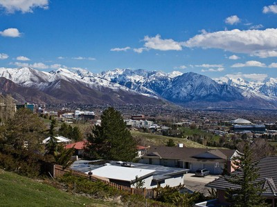 Land for sales at Arlington Hills Lot 1392 Perrys Hollow Rd Lot #7 Salt Lake City, Utah 84103 United States