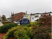 Maison unifamiliale for sales at 16 Boardman Street   East Boston, Boston, Massachusetts 02128 États-Unis