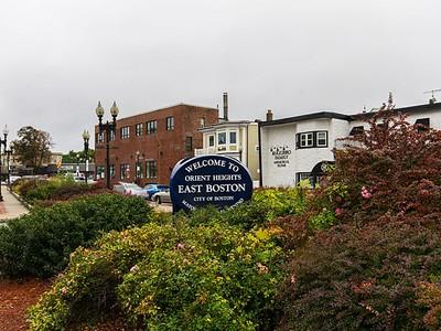 Tek Ailelik Ev for sales at 16 Boardman Street   Boston, Massachusetts 02128 Amerika Birleşik Devletleri