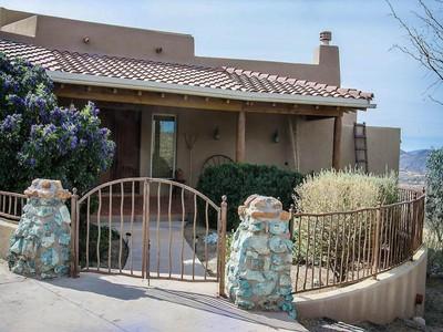 Casa Unifamiliar for sales at Beautiful Craftsmanship 108 Doc Hudson Ct  Tubac, Arizona 85646 Estados Unidos