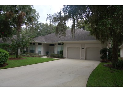 Single Family Home for sales at 1767 Ocean Village Dr   Amelia Island, Florida 32034 United States