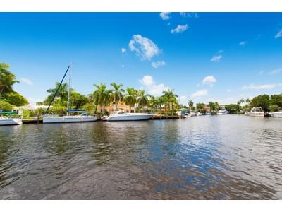 独户住宅 for sales at Fort Lauderdale 601 SW 8th Terrace Fort Lauderdale, 佛罗里达州 33315 美国