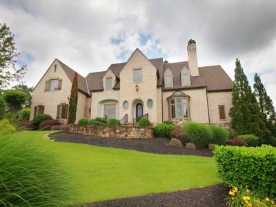 一戸建て for sales at Masterpiece of Luxury Living 105 Manor Lake Court Alpharetta, ジョージア 30004 アメリカ合衆国