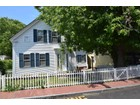Casa multifamiliare for  sales at Antique West End Multi Family 66 Commercial Street Provincetown, Massachusetts 02657 Stati Uniti