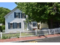 Multi-Family Home for sales at Antique West End Multi Family 66 Commercial Street   Provincetown, Massachusetts 02657 United States