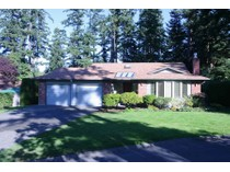 Vivienda unifamiliar for sales at Beautiful Meadowood Home 4411 Meadowood Place   Victoria, British Columbia V8X4V7 Canadá