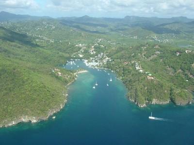 Căn hộ for sales at Marina Village, Marigot Bay 2 bedroom Aprt Marigot Bay, Castries St. Lucia