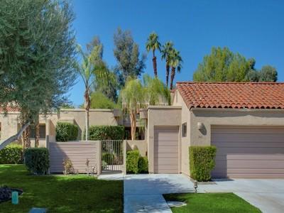 Nhà ở một gia đình for sales at Rancho Mirage 743 Inverness Rancho Mirage, California 92270 Hoa Kỳ