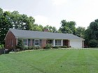 Single Family Home for  sales at 845 Rebecca Road    Lexington, Kentucky 40502 United States