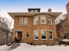 Single Family Home for sales at Westmount 618 Av. Carleton Westmount, Quebec H3Y2Y2 Canada