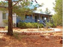 Tek Ailelik Ev for sales at Quiet Cul-de-sac Home 45 Blue Jay Drive   Sedona, Arizona 86336 Amerika Birleşik Devletleri