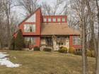 Tek Ailelik Ev for sales at Magnificent Contemporary Home 1077 Tullo Farm Road Bridgewater, New Jersey 08807 Amerika Birleşik Devletleri