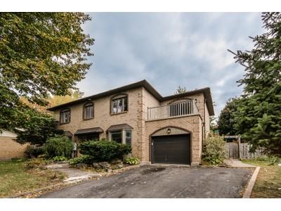 Villa for sales at Saint-Lambert 107 Av. de la Gironde  Saint-Lambert, Quebec J4S1W5 Canada