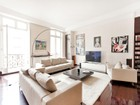 Appartement for  sales at Prestigious Apartment - Parc Monceau  Paris, Paris 75008 France