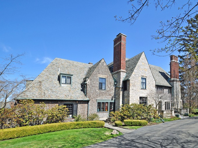 Single Family Home for sales at Grosse Pointe Park 16632 East Jefferson Avenue Grosse Pointe Park, Michigan 48230 United States