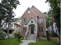 Single Family Home for sales at 4105 18th Street Nw, Washington    Washington, District Of Columbia 20011 United States