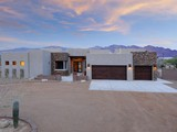 Property Of Rare Oro Valley New Construction