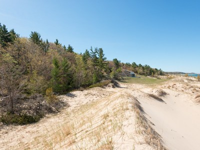 Land for sales at Parcel B N Cooper Creek  Free Soil, Michigan 49411 United States