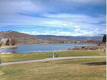 Land for sales at Beautiful and Unique Lot in Turnberry Woods 927 W Snake Creek Rd Lot 41   Midway, Utah 84049 United States
